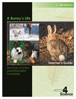 A Bunny's Life Cover