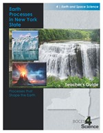 Cover of Earth Processes